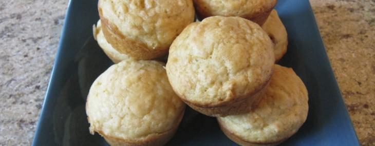 Montana Morning Muffins…