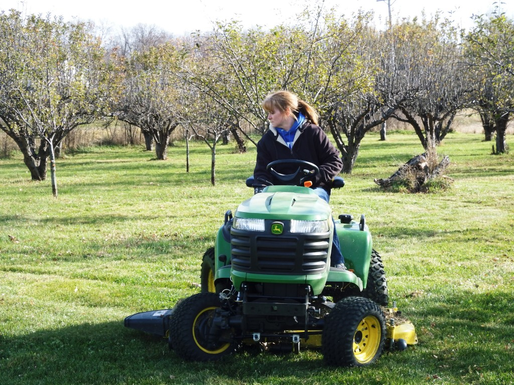 christymowing