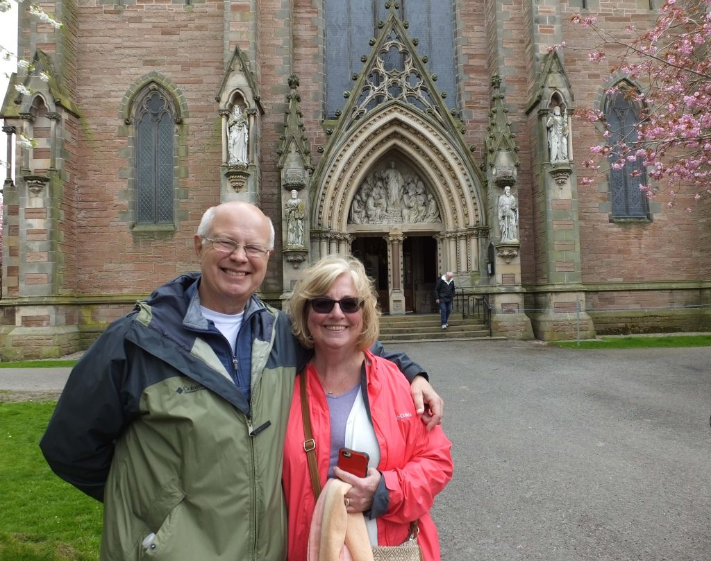 diannedougstandrewscathedral
